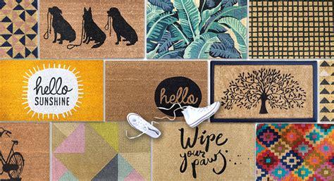 Doormats Australia by Door Mats Australia Buy A Stylish Coir Doormat