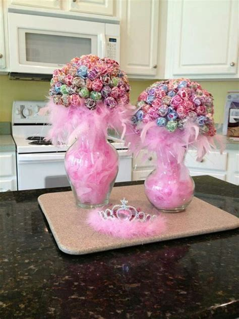 Vase Centerpiece Ideas by Pink Vase Ideas Home Decorating Ideas