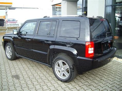 2000 Jeep Patriot Jeep Patriot 2000 Review Amazing Pictures And Images