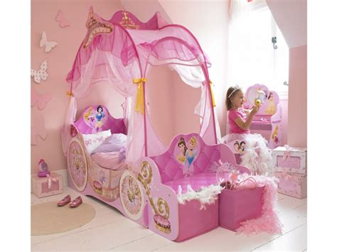 disney canopy beds interior designing ideas