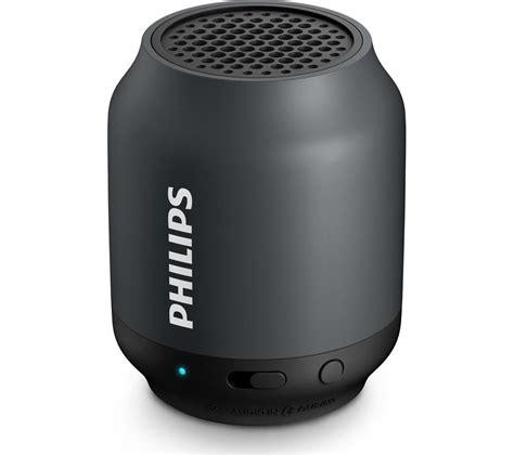 Speaker Komputer Philips philips bt50 portable wireless speaker black deals pc