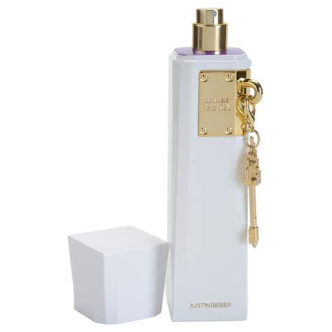 Parfum Justin Bieber The Key justin bieber the key eau de parfum para mulheres 100 ml