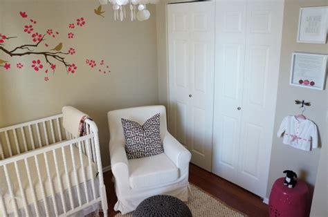 grant beige contemporary nursery benjamin
