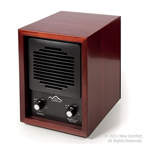 air purifier  large rooms  star product review