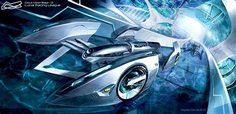futuristic sports cars dsng s sci fi megaverse more concept vehicles cars