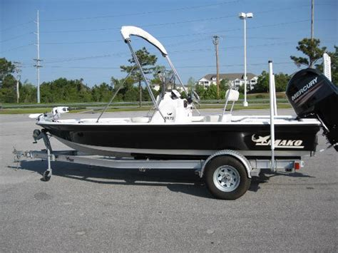 18 foot mako boats for sale mako boats for sale in south carolina