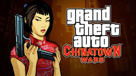 gta chinatown wars apk gta chinatown wars apk android