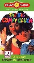 the big comfy couch movie big comfy couch quotes quotesgram
