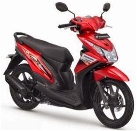Sparepart Honda Beat 2012 Pasaran Harga Honda Beat Bekas Atau Second Tahun 2008 2012