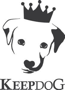 dog logo vectors