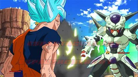 imagenes de goku ultima saga inicia la nueva saga de dragon ball super quot el asesino del