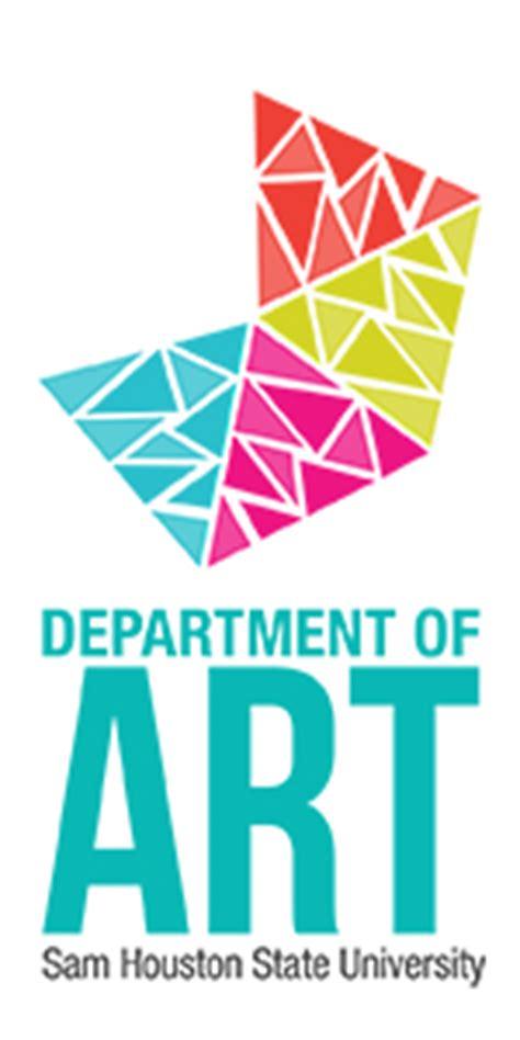 graphic design certificate houston department of art shsu