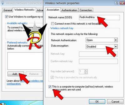 cara membuat jaringan lan antar komputer cara mudah membuat jaringan antar komputer dengan
