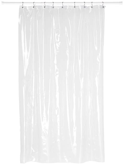 hookless shower curtain liner extra long bathroom design awesome hookless extra long shower