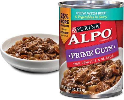 alpo canned food printable coupons and deals save 1 50 on twelve cans of alpo food with