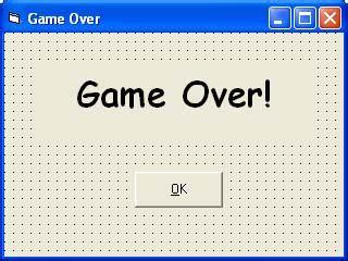 detik game game 10 detik dengan vb 6