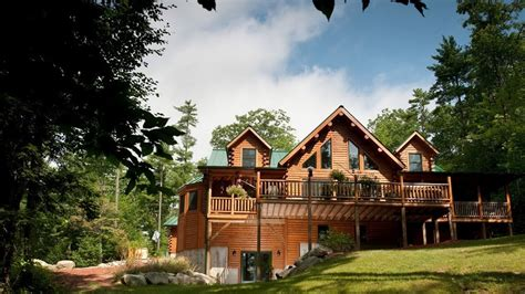rustic homes stunning traditional log homes rustic western style