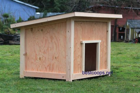 dog houses ebay large dog house plan 2 ebay