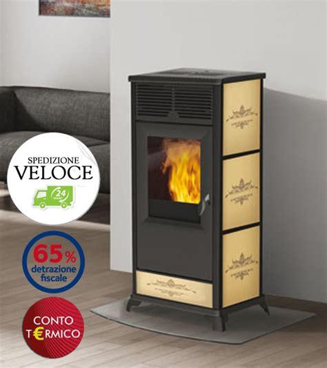 stufa a pellet italiana camini termostufa a pellet italiana camini idropolis 15 kw stufa idro