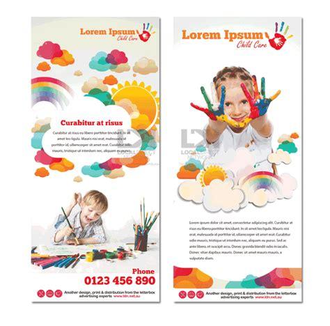 leaflet design ideas for school flyer exles brochure design flyer printing ldn