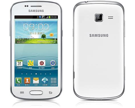 duos android samsung introduces the galaxy trend ii and galaxy trend ii duos smartphones talkandroid