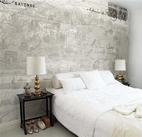 wallpaper bedroom ideas wallpaper ideas for decorating your interiors