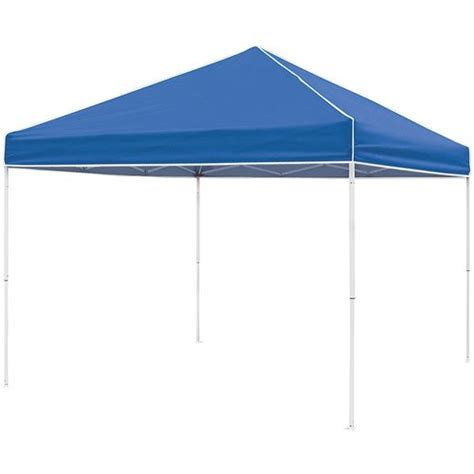 Replacement Awning For Pop Up Cer by Academy Z Shade Everest 10 X 10 Pop Up Canopy