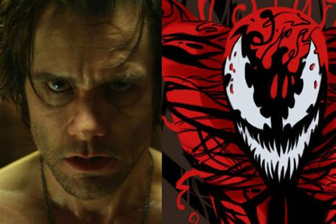 aktor film venom 10 actors who should play carnage in the venom spin off movie