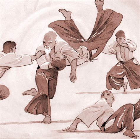 a brief history of the martial arts east asian fighting styles from kung fu to ninjutsu brief histories books the impact factor of the journal of asian martial arts