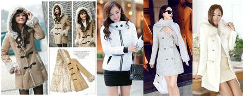 Pusat Jaket Sweater Import Korea Kodebluepuma coat korea pusat baju musim dingin
