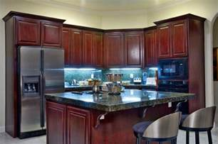 Kitchen Cabinets For Small Kitchens 45 Upscale Small Kitchen Islands In Small Kitchens Home