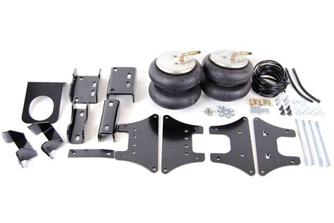 ram air suspension review hellwig debuts ram 3500 air suspension kits