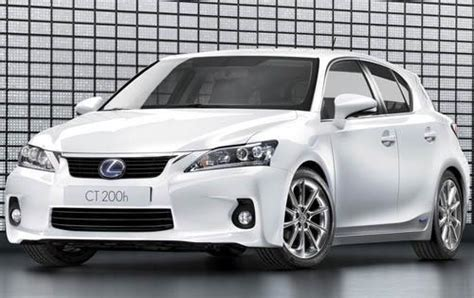 lexus hatchback 2011 maintenance schedule for 2011 lexus ct 200h openbay