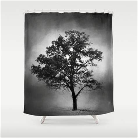 black and white tree shower curtain best black tree shower curtain products on wanelo