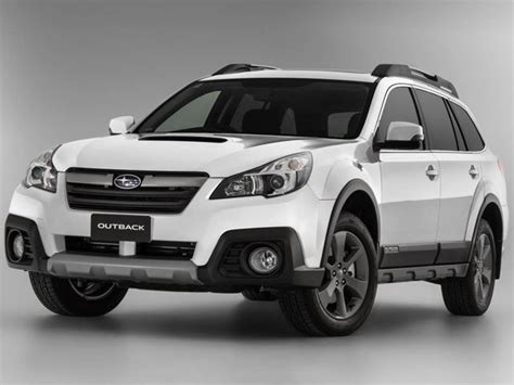 Subaru Outback 2020 Rumors by 2020 Subaru Outback Redesign Price And Arrival Rumor