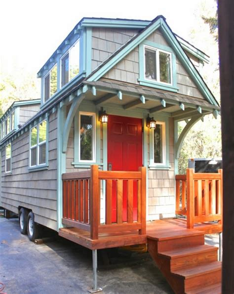 tiny house builders in california tranquil two bedroom tiny house from california builders tiny houses