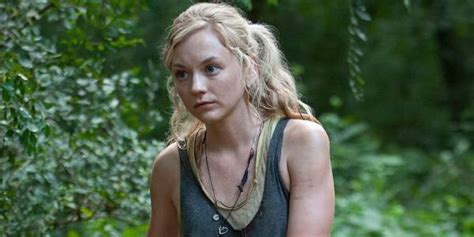 beth from walking dead actress the walking dead s five worst characters