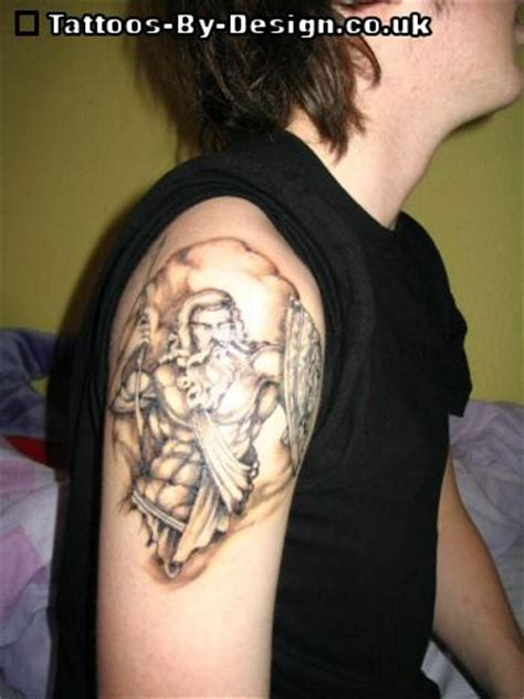 zeus tattoo flash zeus tattoo