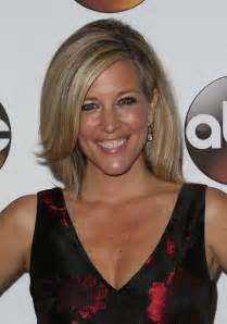 laura wright photos photos disney abc television group s laura wright disney abc television group tca winter