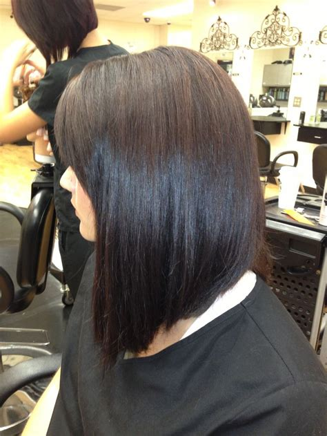 long drastic bob haircuts long inverted bob i think im going to try it thoughts