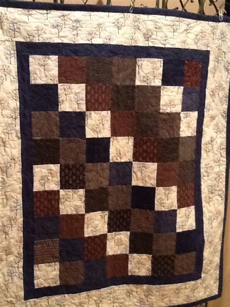 brown quilt pattern shaded oaks flannel quilt quilt flannels and brown