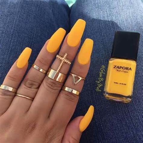 nails designs yellow acrylic and white yellow coffin nails nails pinterest coffin nails