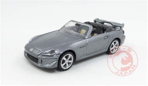 tomica premium 17 honda s2000 type s 829 japan
