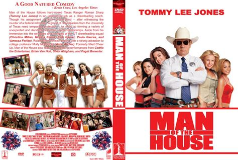 man of the house 2005 man of the house movie dvd custom covers 1181man of the house cover custom