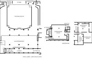 Vacation Home Design Floor Plans ballroom in beverly hills weddings amp events venue four