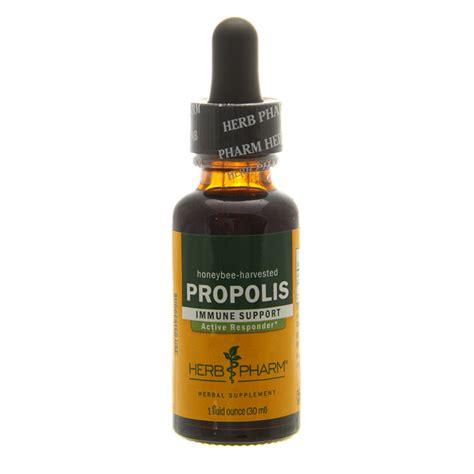 Propolis Detox by Propolis Extract Herb Pharm