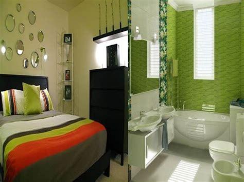 cat rumah warna hijau desainrumahidcom