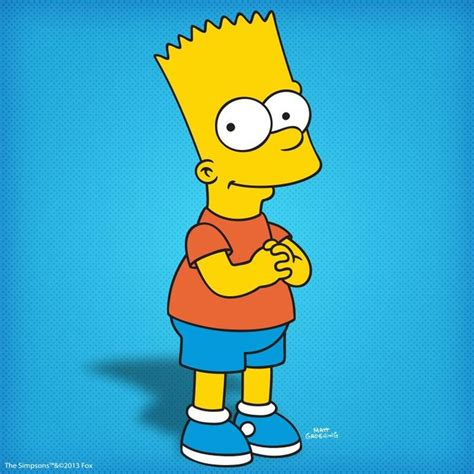 pin by daime on pinterest bart bart simpson from quot the simpsons quot simsons pinterest 강아지