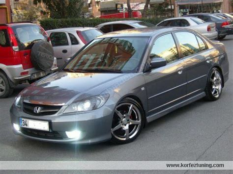 honda civic 2005 modified pinterest the world s catalog of ideas