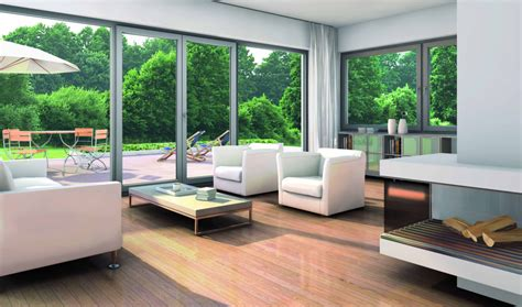 Living Room With Low Window Modern Window Design Photo Design Window